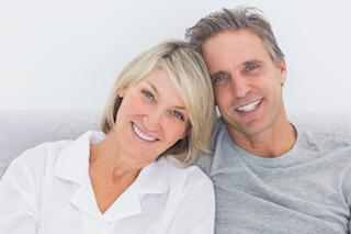 Couple | Oral Surgery Brentwood TN