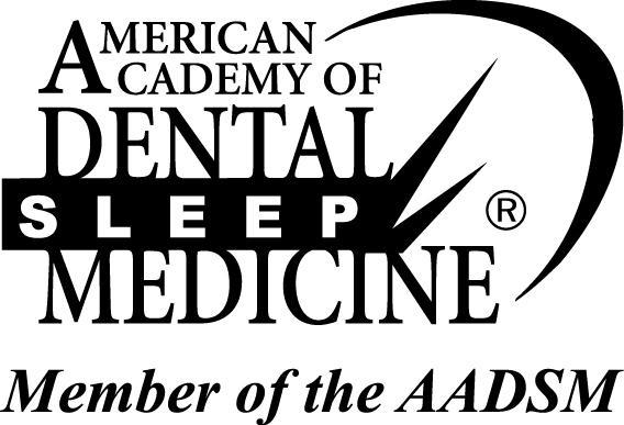 AADSM Logo | Sleep Apnea Treatment Brentwood