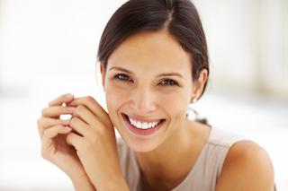 Woman Smiling | Adult Orthodontics Brentwood