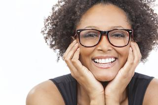 Smiling Woman | Brentwood, TN Cosmetic Dentistry