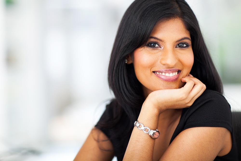 Woman | Cosmetic Dentist Brentwood
