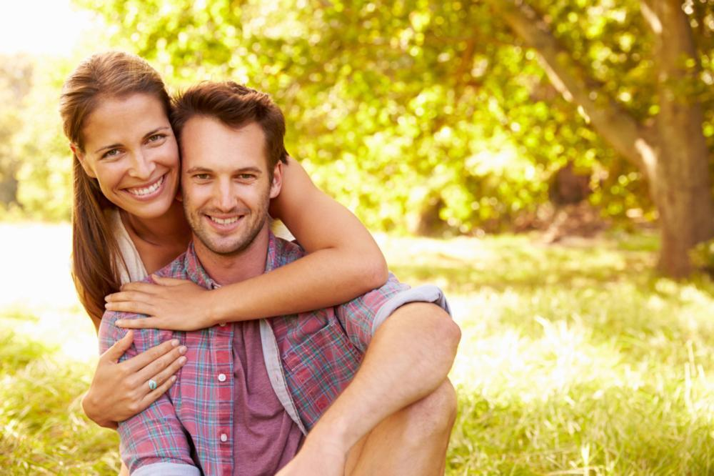 Couple | Laser Dental Treatment Brentwood TN