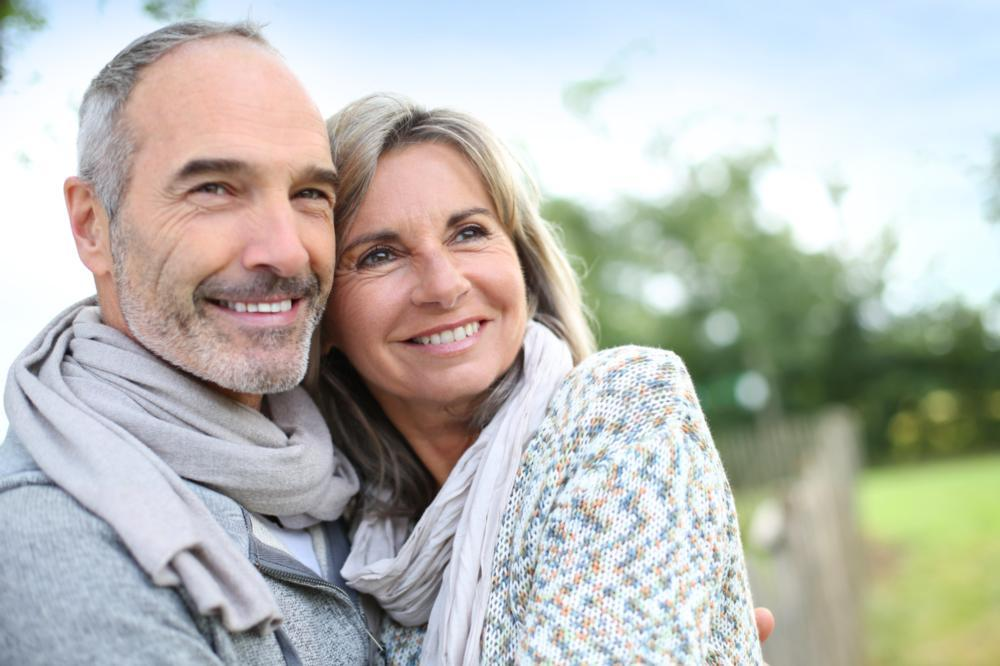Couple | Dental Implants Brentwood TN