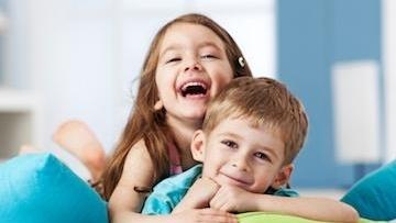 Children | Children's Dentist Brentwood TN
