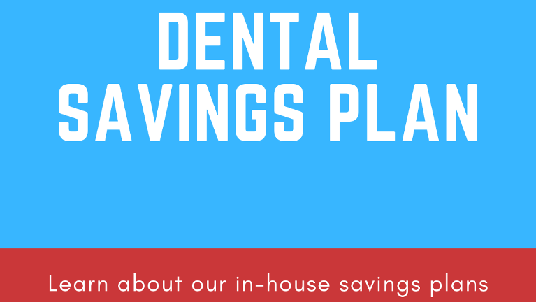 Dental Savings Plan in Brentwood TN