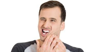 Man | Root Canals in Brentwood TN