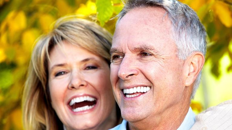 Couple | Veneers in Brentwood