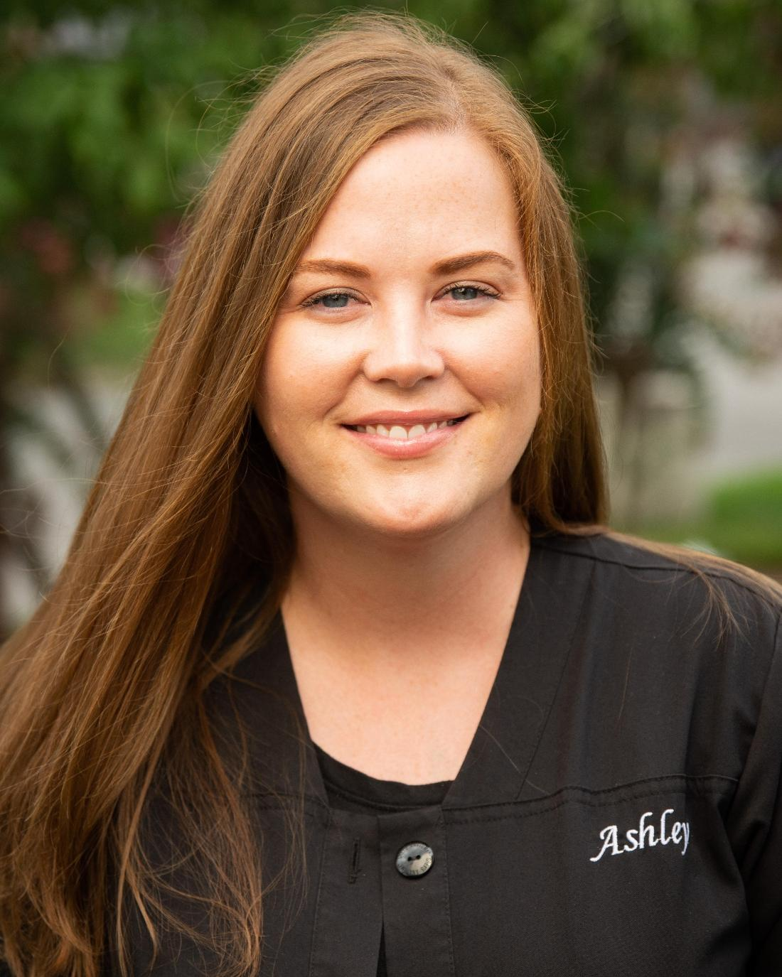 Scheduling Coordinator Ashley | Sullivan Dental Partners
